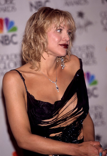 Courtney Love, 2000