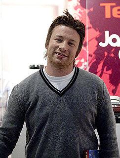Trailer For Jamie Oliver's Food Revolution