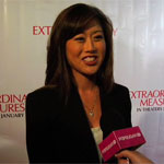 Kristi Yamaguchi Talks About Staying Active With Her Kids