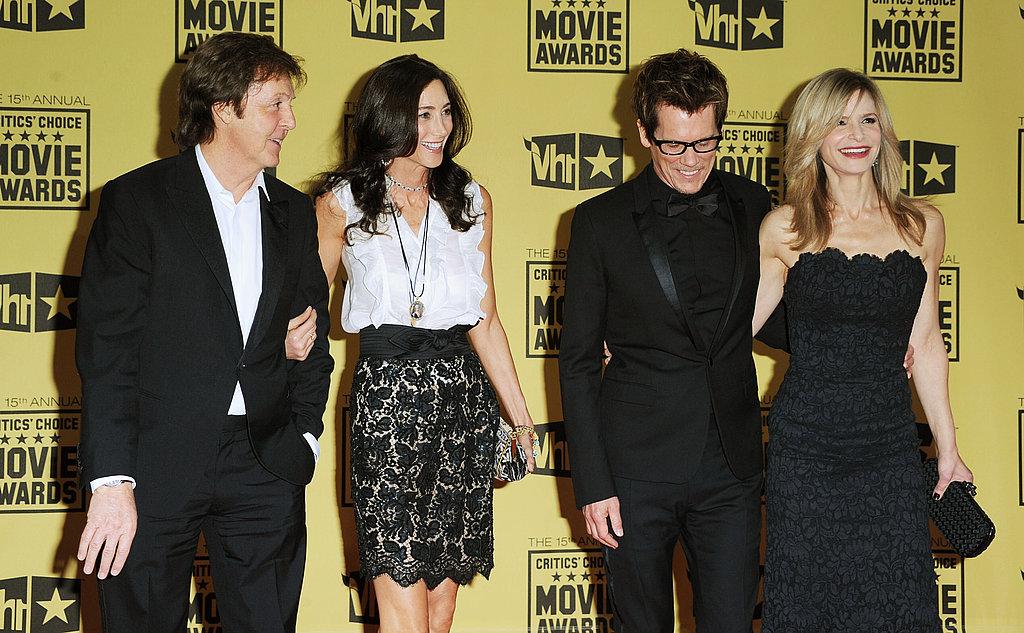 Photos of Critics Choice