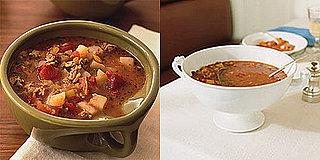 Easy and Expert Recipes For Manhattan Clam Chowder