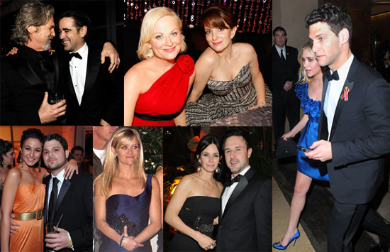 Hundreds of Photos of Golden Globes Afterparties 2010-01-18 13:30:00