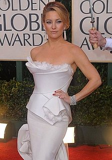 2010 Golden Globes - The Best Hairstyles and Gowns