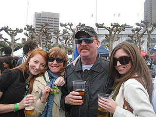 Do You Drink Alcohol With Your Parents?
