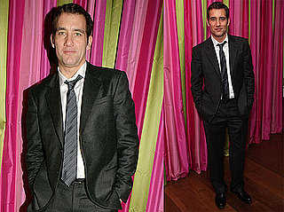 Clive Owen Screens The Boys Are Back in London 2010-01-19 15:30:32