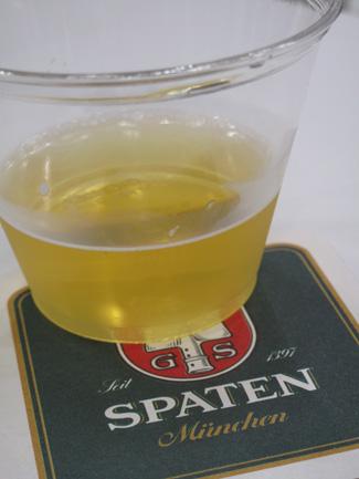 Spaten-Frnaziskaner-Brau