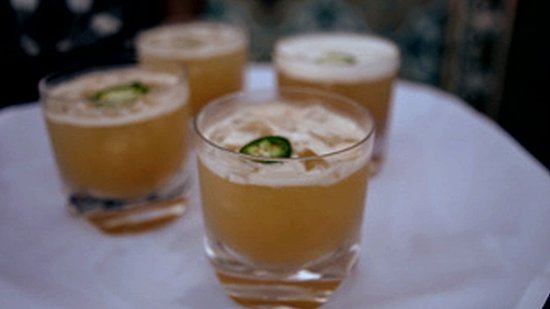 Spice Up Your Party With Fun and Easy Cocktail Recipes From the Supper Club London!