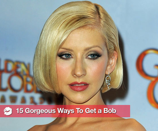 The Best Bob Haircuts