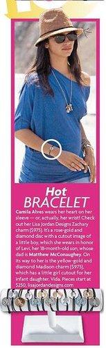 Camila Alves Wearing LJD in STAR Magazine!