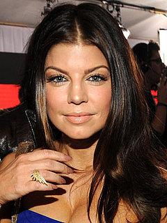 Fergie at Grammys