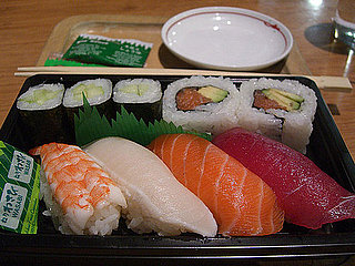 Quiz: Can You Order Sushi in Japanese? Part 2
