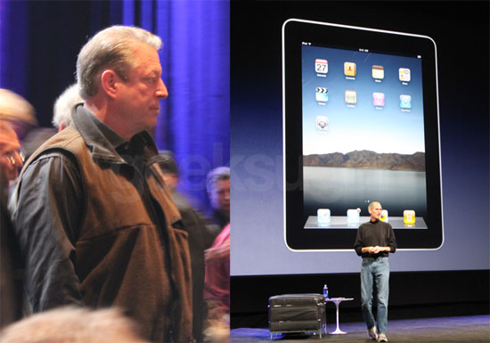 Apple iPad Is Environmentally Friendly