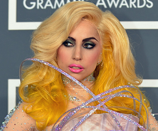 Trend 1: Strong Eyebrows | The 5 Big Grammy Trends ...