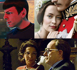 Pictures of Achievement in Makeup Nominees For the 2010 Oscars