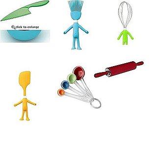 AKA Culinary Tools