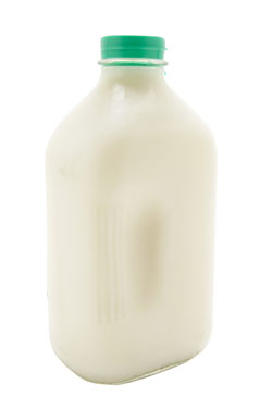 What Kind of Milk Do You Drink?