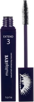 Friday Giveaway! Win Tarte's MultiplEYE Clinically-Proven Natural Lash Enhancing Mascara