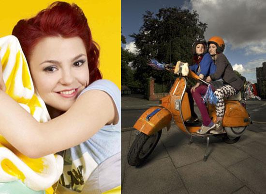 "Recap of Skins Series Four, Episode Two ""Emily"" Featuring Kaya Scodelario, Jack O'Connell, Lily Loveless, Kathryn Prescott"