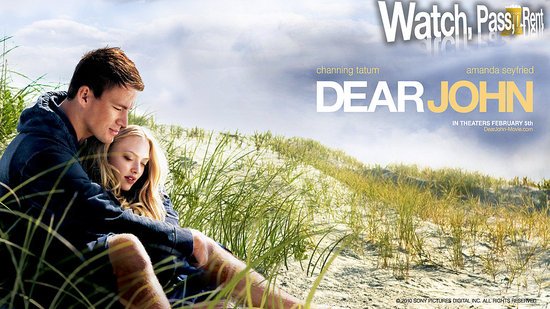 Watch, Pass, or Rent: Dear John
