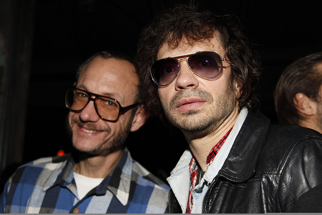 Terry Richardson, Olivier Zahm