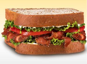 Men's Health 10 Worst Sandwiches in America