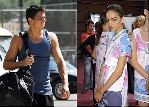 New Girlfriend for Sean Faris?