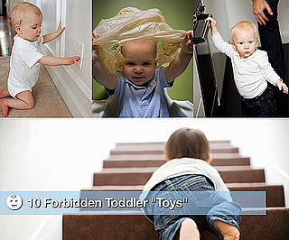 10 Items Worth Childproofing In the House