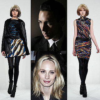 Interview With Christian Cota and Photos of His Fall 2010 Collection