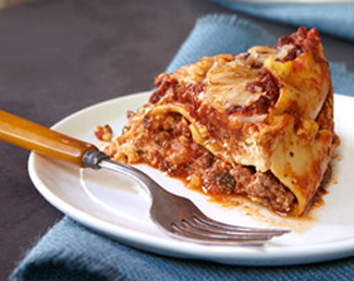 Slow Cooker Recipe For Easy Meat Lasagna