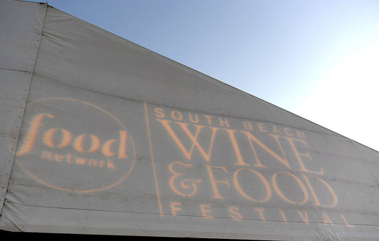 Get Ready For the South Beach Wine & Food Festival!