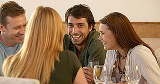 Moms' Night Out Ideas