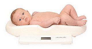 Average Birth Weights