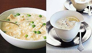 Easy and Expert Recipes For Greek Lemon Chicken Egg Soup