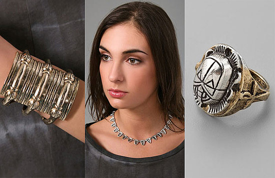 Erin Wasson Jewelry Line