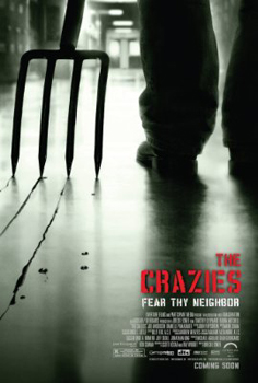 Poll on Horror Film The Crazies, Starring Timothy Olyphant