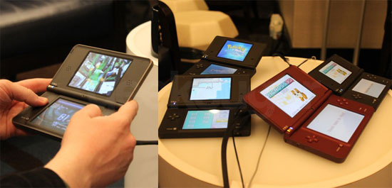 Details and Photos of the Nintendo DSi XL