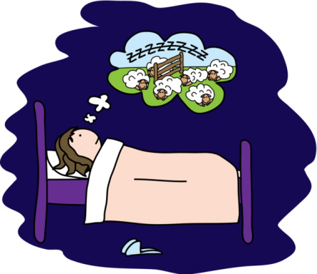 Study Reveals That Counting Sheep Will Not Help You Fall Asleep but Relaxing Will