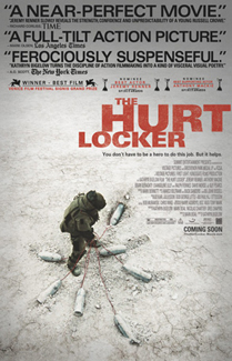 The Hurt Locker Is the 2010 Oscar Winner For Best Picture 2010-03-07 21:09:58