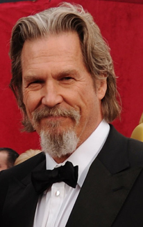 Jeff Bridges Is the 2010 Oscar Winner for Best Actor For Crazy Heart