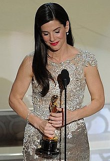 Sandra Bullock Thanks Mom in Oscar Acceptance