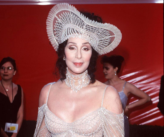 Cher, 1998