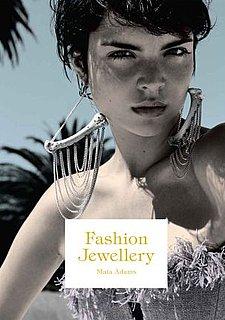 Maia Adams Fashion Jewelry Book
