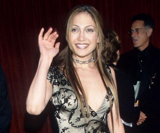 1996: Jennifer Lopez