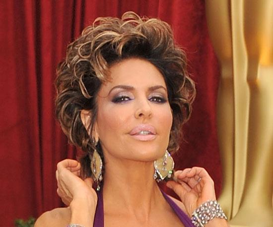 2009: Lisa Rinna