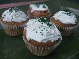 St. Patty's Day Muffins