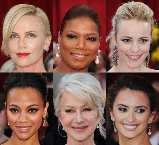 Best Oscars Makeup Poll