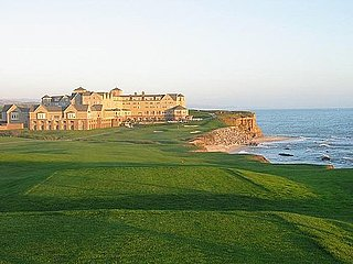 The Ritz-Carlton Half Moon Bay Spa Review
