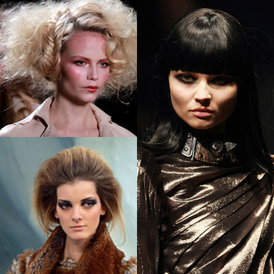 Beauty Trends Roundup Autumn 2010