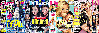 Which Magazine Will You Be Picking Up This Weekend? 2010-03-14 08:00:00