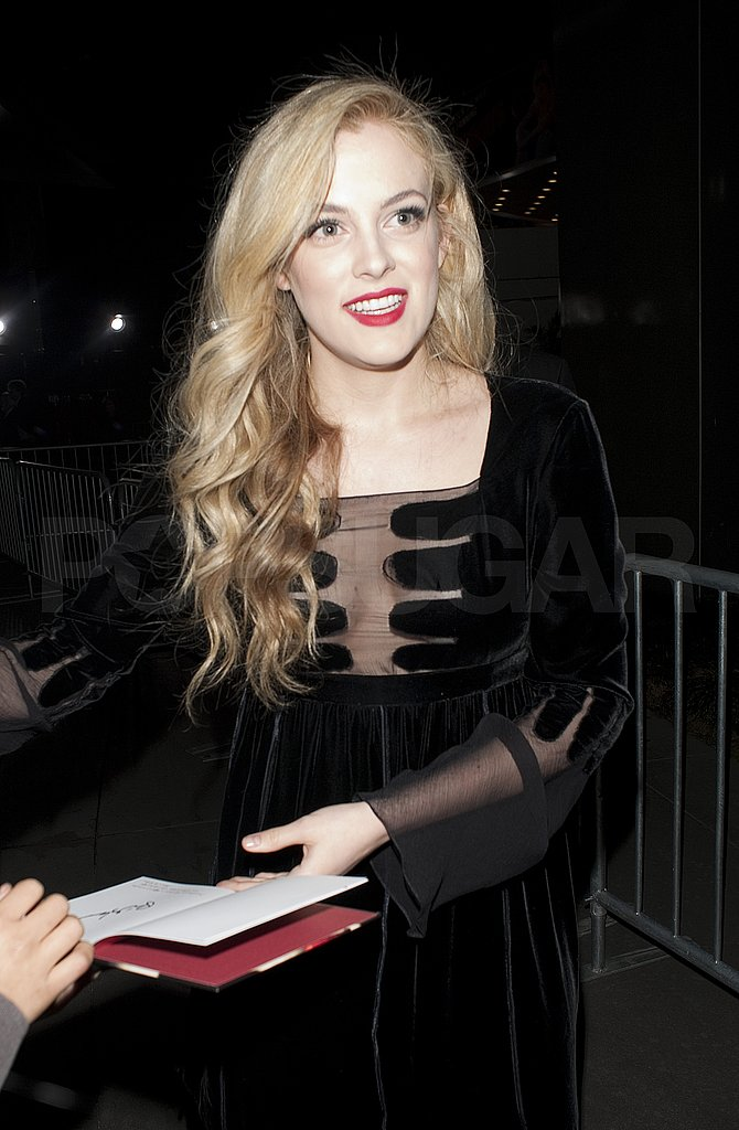 Photos From The Runaways Afterparty